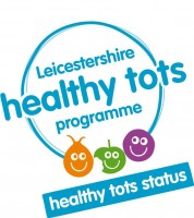 Healthy Tots Accredited Setting